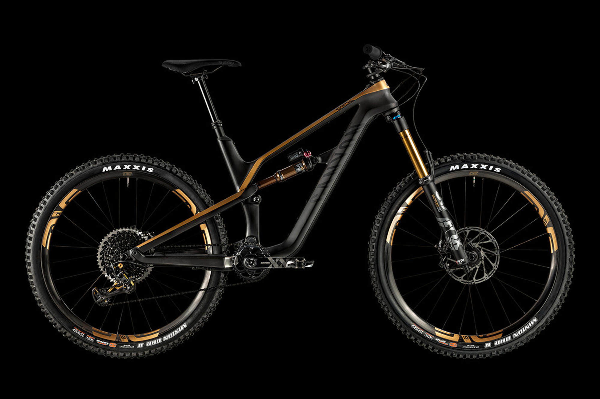 First Look: 2019 Canyon Spectral – More models, more travel