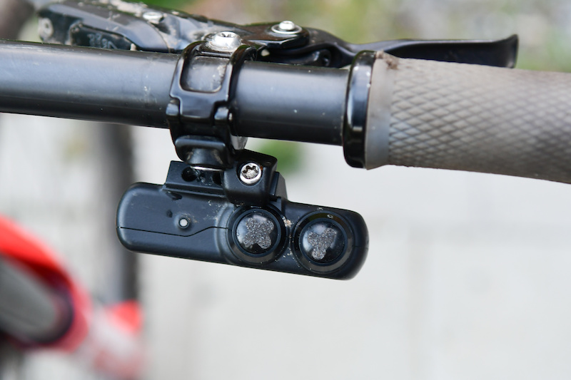 Archer Components' Wireless Electronic D1x Shifter - Review
